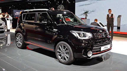 Kia Soul News, Photos and Buying Information - Autoblog