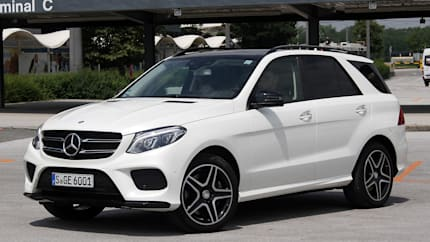 The M-Class is among several 2016 car models that will be revamped.
