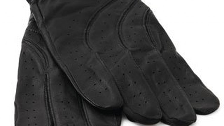 4. Driving Gloves