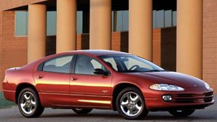 2000-2009 Dodge Intrepid