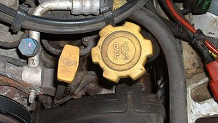 The Too-Frequent Oil Change