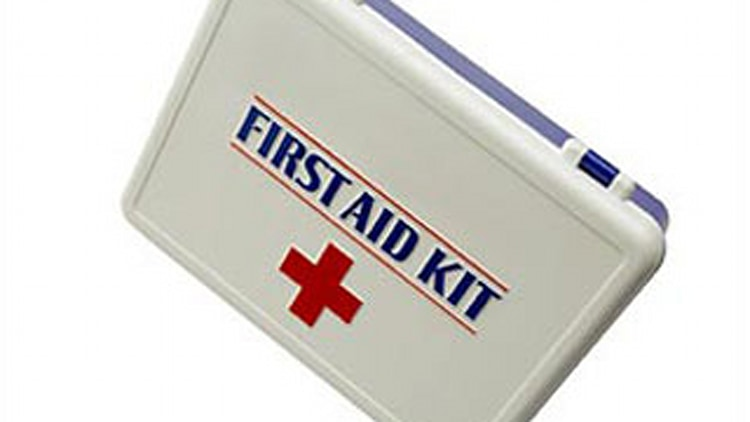 Emergency Preparation: First Aid Kit