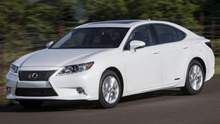 #5 Best Idea: Toyota pushing hybrids across its entire lineup (Reader submission)