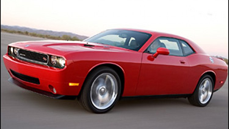 Dodge Challenger: The Transcendent Pony Car