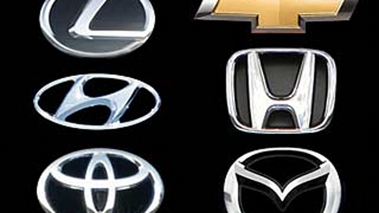 Consumer Reports Top Vehicle Picks of 2008