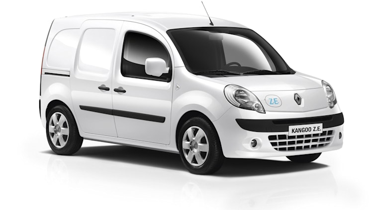 renault kangoo express z e photo gallery autoblog. Black Bedroom Furniture Sets. Home Design Ideas
