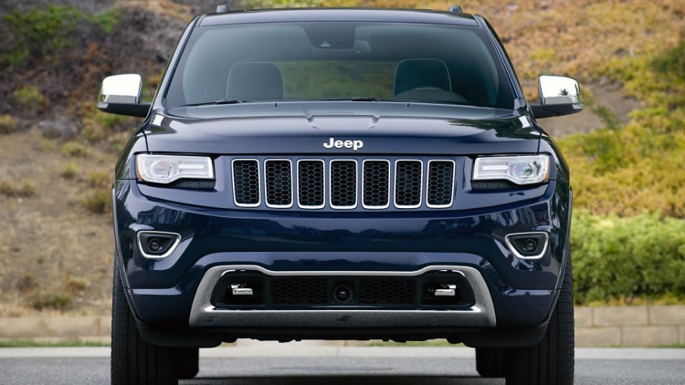 2014 jeep grand cherokee autoblog. Black Bedroom Furniture Sets. Home Design Ideas