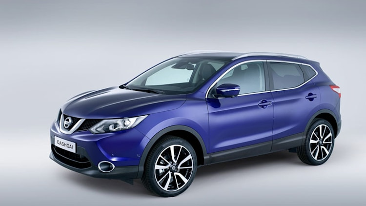 2015 nissan qashqai photo gallery autoblog. Black Bedroom Furniture Sets. Home Design Ideas