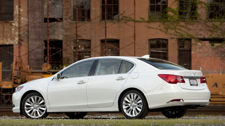 2014 acura rlx review photo gallery autoblog. Black Bedroom Furniture Sets. Home Design Ideas