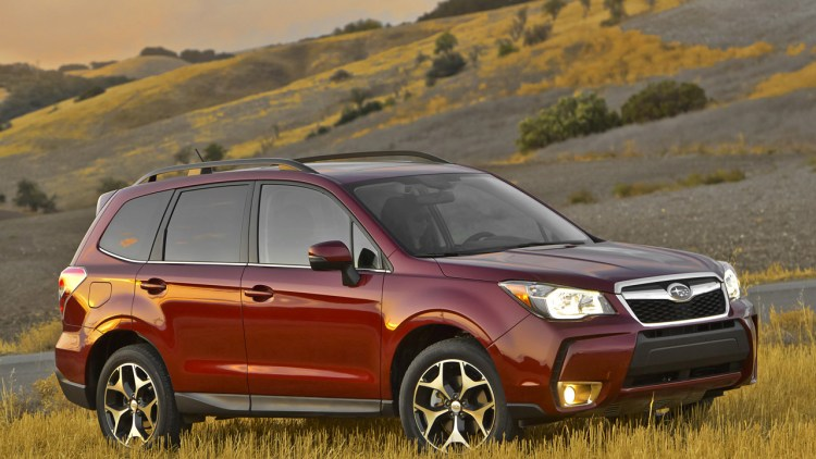 Northeast Region Most Popular: Compact Crossover
