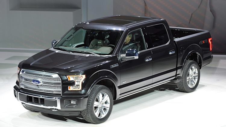 2015 ford f 150 appearance guide takes the truck from mild to wild with options