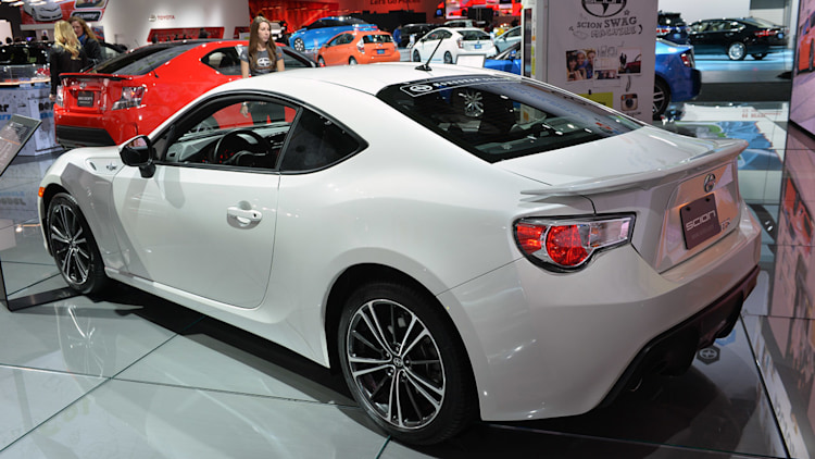2014 scion fr s and tc monogram series are some spruced. Black Bedroom Furniture Sets. Home Design Ideas