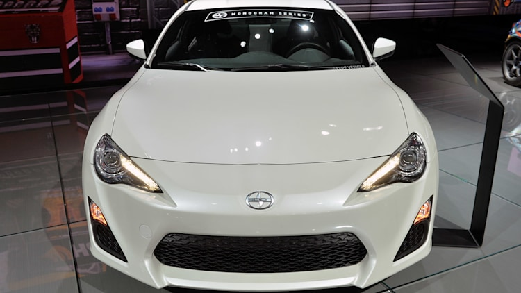 2014 scion fr-s and tc monogram series are some spruced coupes