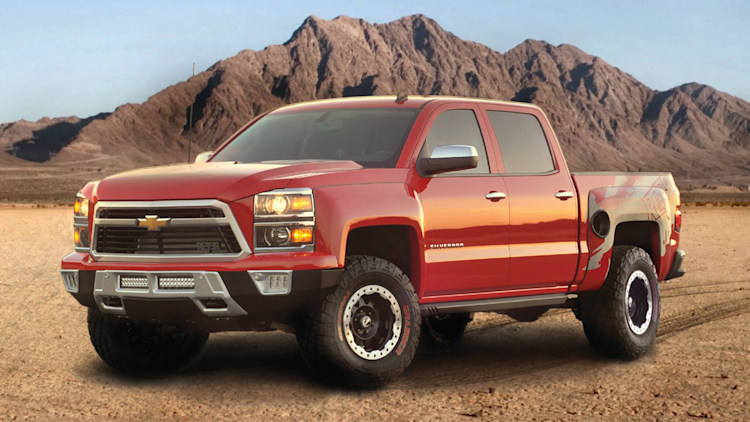 Chevrolet Reaper Photo Gallery - Autoblog