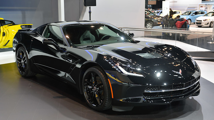 Chevy Raises Price On 2014 Corvette Stingray Autoblog