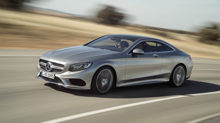2015 mercedes benz s class coupe photo gallery autoblog