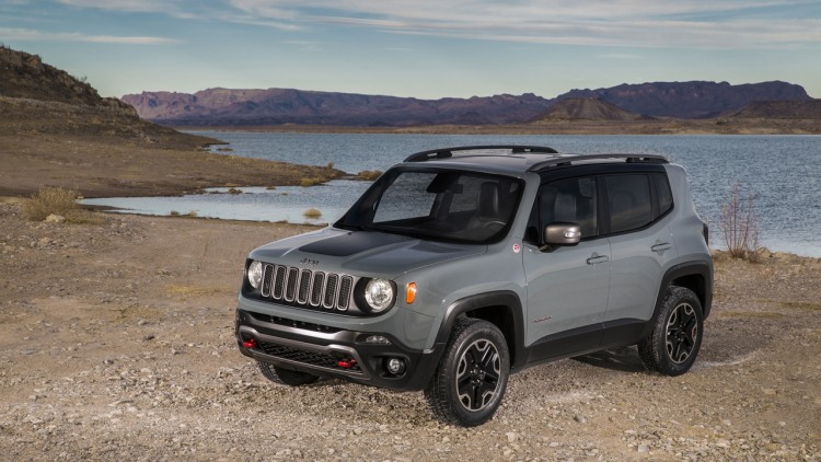 Jeep lays out 5year plan including rebirth of Grand Wagoneer and