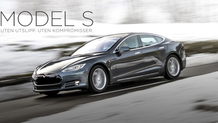 tesla will probably raise model s price in europe   autoblog