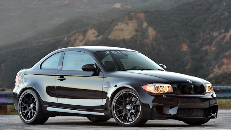 dinan s3 r bmw 1m coupe autoblog. Black Bedroom Furniture Sets. Home Design Ideas