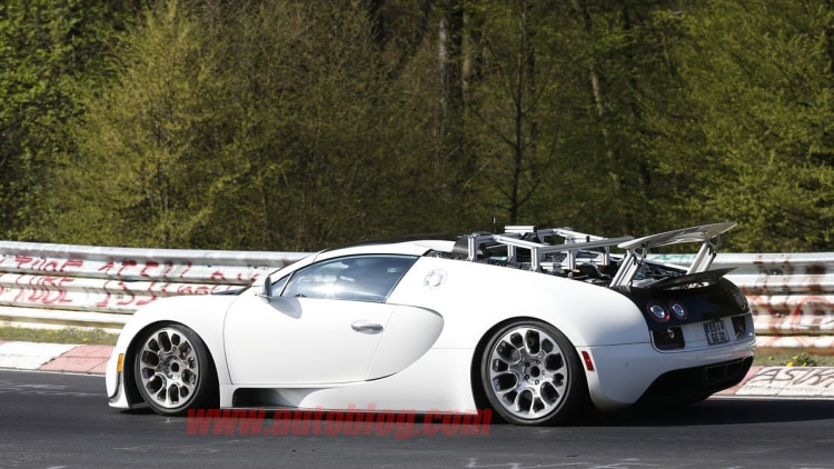 bugatti veyron hybrid successor rumors surface anew autoblog. Black Bedroom Furniture Sets. Home Design Ideas