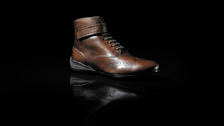 Piloti Luxury Shoes