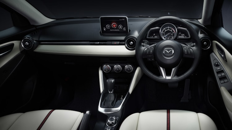 2016 Mazda2 won't come to the US - Autoblog