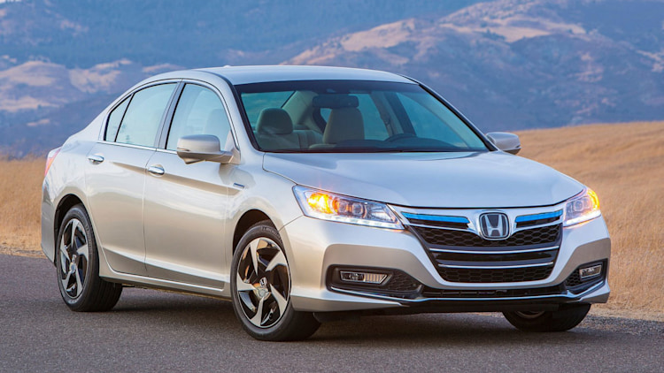 When to consider a plug-in hybrid