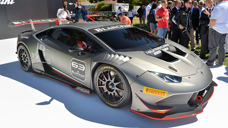 lambo considering hurac n gt3 for united sportscar championship autoblog. Black Bedroom Furniture Sets. Home Design Ideas