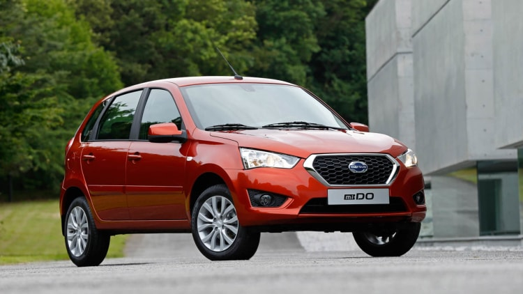Life On Cars: A Datsun revival could actually work with Nissan's ...