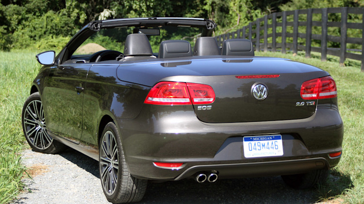 final volkswagen eos to leave the plant in may autoblog. Black Bedroom Furniture Sets. Home Design Ideas