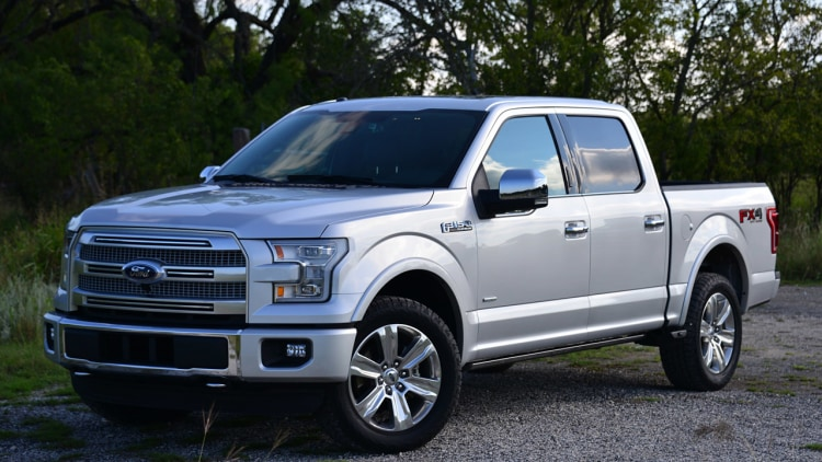 2017 ford f-15...