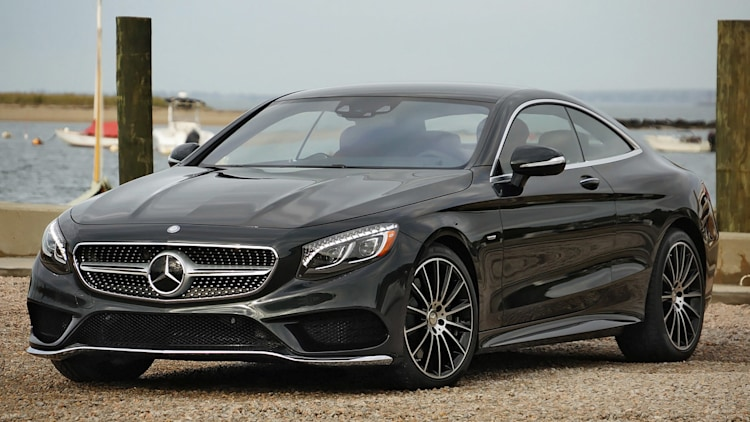 2015 mercedes benz s class coupe first drive