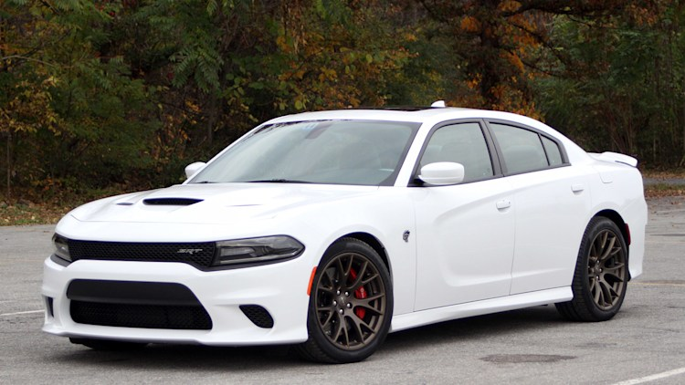 2016 dodge challenger and charger hellcats see doubled production - 2016 Dodge Charger 2 Door