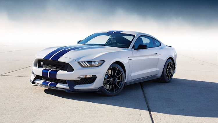 2016 ford mustang shelby gt350 to start at 47870 update