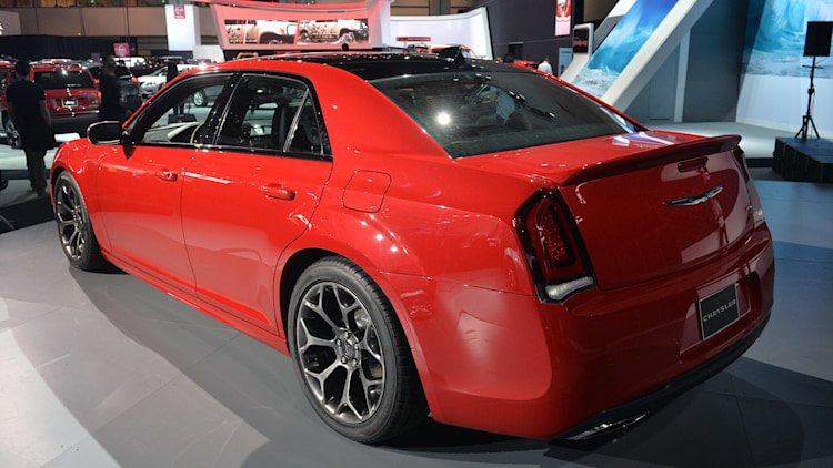 Tag For Chrysler 300 photo gallery  Nano Trunk