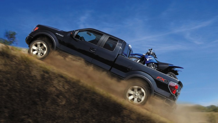Best-Selling Cars And Trucks Of 2014