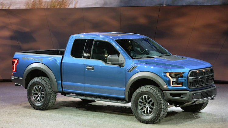 ford f 150 raptor gets ecoboost v6 new chassis and aluminum body wvideos