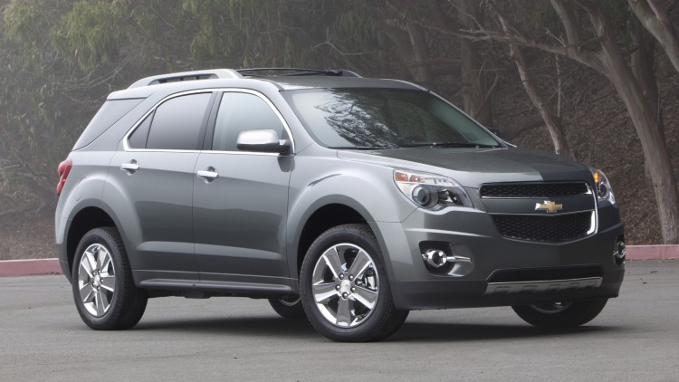 chevrolet planning new crossover between equinox and traverse autoblog. Black Bedroom Furniture Sets. Home Design Ideas