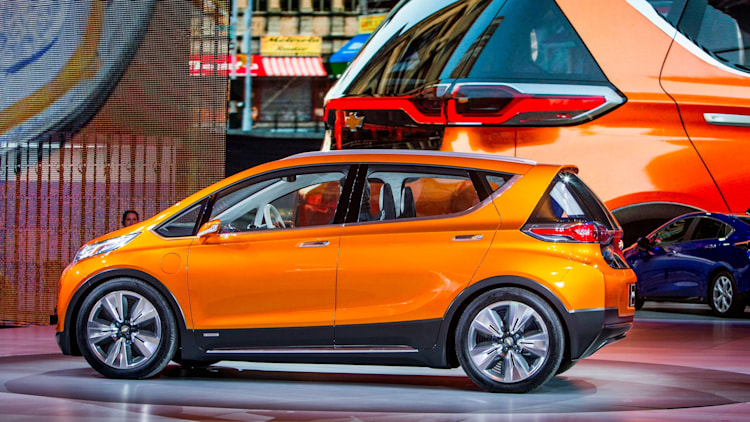 Can Chevy Really Build A Practical And Affordable EV?