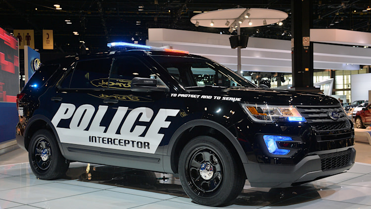 2018 ford police interceptor utility 2017 2018 2019 ford price release date reviews. Black Bedroom Furniture Sets. Home Design Ideas