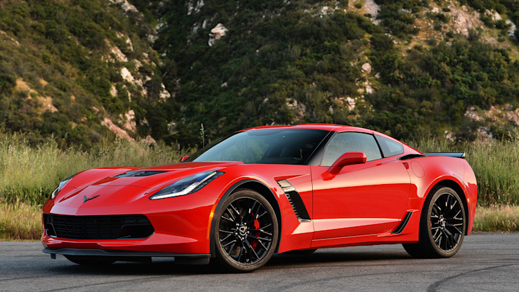 2017 chevrolet corvette z06 overheating fix on the way autoblog. Black Bedroom Furniture Sets. Home Design Ideas