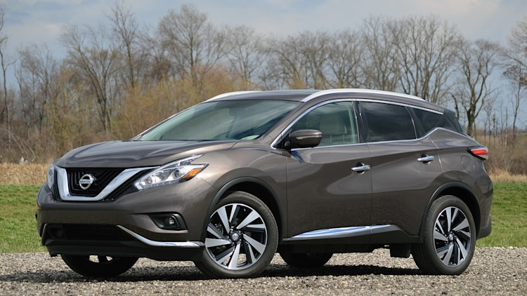 New Nissan Murano For Sale Cargurus | Autos Post