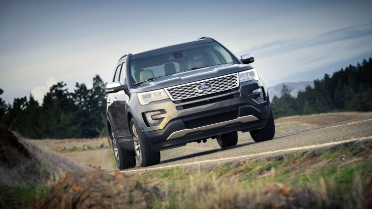 ford recalls explorer and lincoln mkc for fire hazard autoblog. Cars Review. Best American Auto & Cars Review