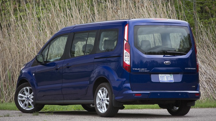 2015 ford transit connect wagon review photo gallery autoblog. Black Bedroom Furniture Sets. Home Design Ideas