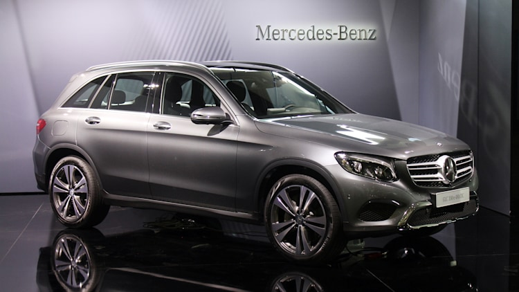 2016 mercedes benz glc 350e photo gallery   autoblog
