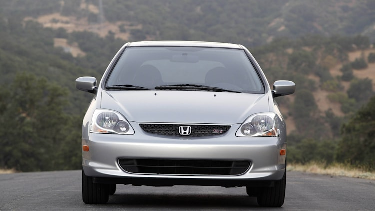 which is the greatest honda civic si of all time. Black Bedroom Furniture Sets. Home Design Ideas