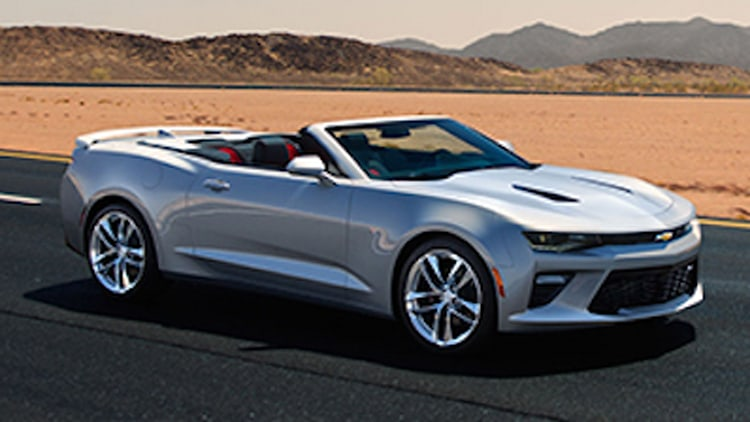 here 39 s the 2016 chevy camaro convertible autoblog. Cars Review. Best American Auto & Cars Review