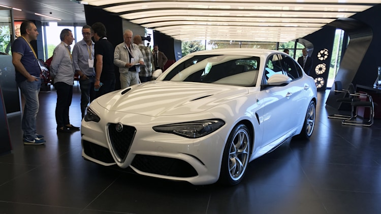 Five things you didn't know about Alfa Romeo
