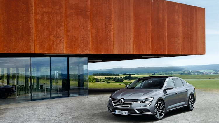 renault talisman house wood wide