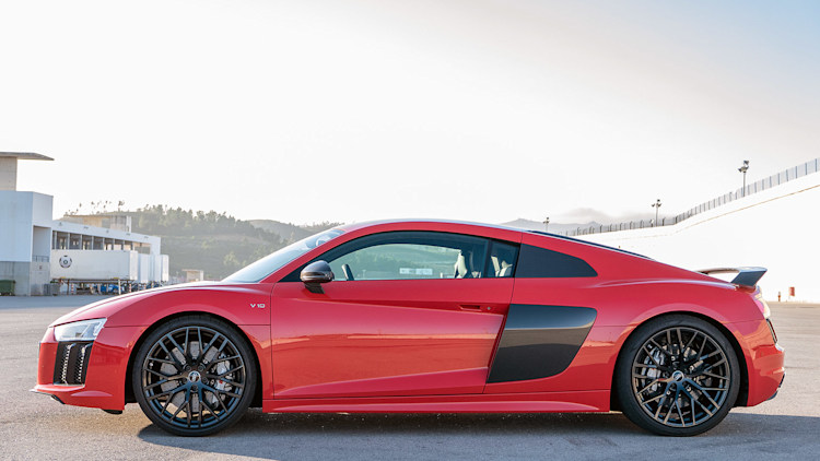 2017 Audi R8 starts at $164,150 [w/video]  Autoblog